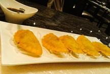 Comer en Bilbao: Orientales