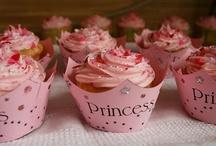 Princess b-day party