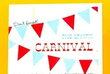 Carnival b-day party