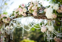 Vintage Pink Affair / All in pink for your vintage wedding / by Delicate Elegance Events