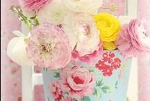 Flowers / Pretty Flowers I like!