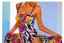 Swimsuit Sewing Patterns - Patrones de costura de trajes de baño / Swimsuit sewing patterns in PDF format to place on the fabric and cut - Patrones de costura para trajes de baño en formato PDF para colocar sobre la tela y cortar.