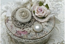 Brooches / Pretty Brooches!