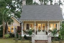 ideas for my house / by Delores Boyer