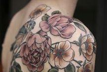 tattoo / Inspiration.