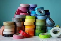 Washi Tape (DIY)