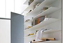 wardrobe // storage