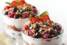 Good food - healthy