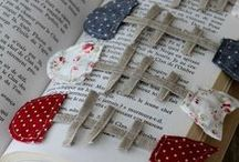 bookmarks / Craft