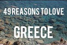 We Love Greece!