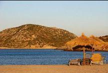 Beaches | Anavyssos / Beaches in Anavyssos and nearby