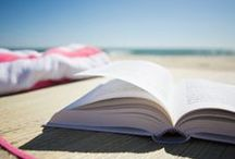 Beach/Pool Reads / Enjoy the summer and relax with a good Book!