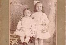 Children of NMAJH