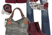 Love the look / Street fashion. Comfortable. Simple. Inexpensive and chic.