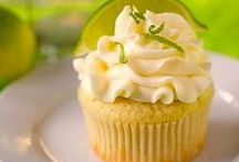 Recipes: Food and Drink / Recipes that will brighten your day.