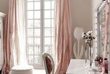 trend: Blush Pink