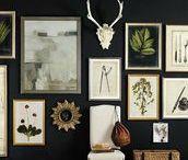 trend: Gallery Walls