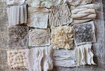 inspiration: Texture Mix