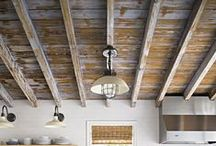 trend: Statement Ceilings