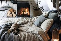 Home / cozy and warm home
