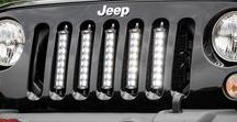 Jeep Ideas / Things that look interesting for my jeep