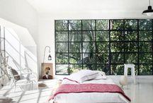 Interior Design & Bedroom
