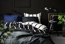 Bedroom: Casual Guest Rooms & Urban Retreats / Decor inspiration for bedrooms.