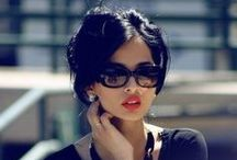 *Style / by Julie Binet-Davey