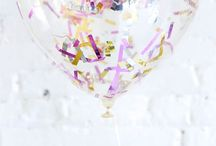 It's Time to Party!!! / Tips, theme ideas, and easy to make food to throw one heck of a party.  / by Kate Scoggins