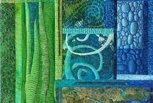 Art Inspirations / Beauty and creativity that keep me inspired / by Karen Dietz