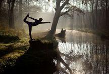 Just Breathe & Move / by Lynn Gustafson