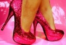 i love shoes!! / by Terri Laidlaw