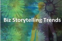 Biz Storytelling / by Karen Dietz