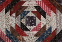 From Marti and Me Club Quilts