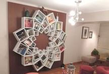 Organize / For the bookstore and home!