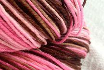 TreasureGoddess Yarn & Fiber / Hand dyed lace yarn, sock yarn, and handspun art yarn by TreasureGoddess Christine