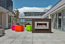 Outdoor Spaces / Outdoor living spaces inspo.