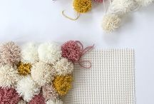 Crafts / by Kate Scoggins