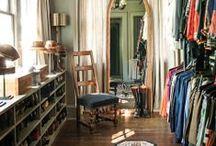 my imaginary closet  / by Kaylie Mills