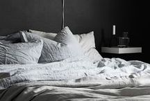 Bed / by Elodie Jacquemond