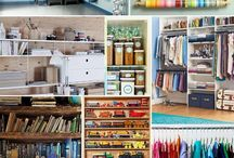Organization / by Jennifer Morgan