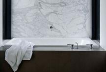 Interior: BATHROOM \ SHOWER / by Ilze Lule