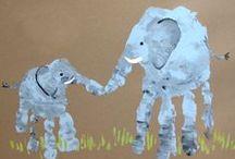 Babies& Children.......Ideas / by Lynn Gustafson