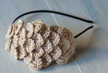 Crochet - Accesories