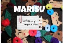 artesania y complementos / www.lascositasdemarisu.blogspot.com.es