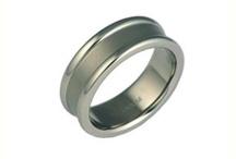 Mens Titanium Rings Titanium Bands