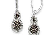 Champagne Brown Diamond Jewelry Champagne Brown Diamond Earrings Champagne Brown Diamond Rings Champagne Brown Diamond Pendants