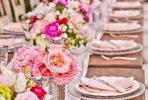 Wedding: Theme/Decor / Wedding decoration and theme