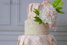 Wedding: Cakes / Find ideas for your wedding cake.