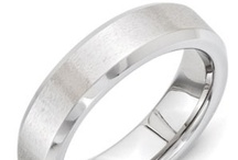 Wedding Rings For Men / Wedding Rings For Men and Wedding Bands For Men From Gemologica.com. Let us help you find the perfect men's wedding band ring. Our wedding bands for men are crafted from titanium, cobalt, ceramic, vitalium, tungsten and stainless steel. Our men's wedding rings are also accented with diamonds for the perfect amount of sparkle. Turn each of life's special moments into break-taking brilliance with wedding rings and wedding bands from Gemologica.